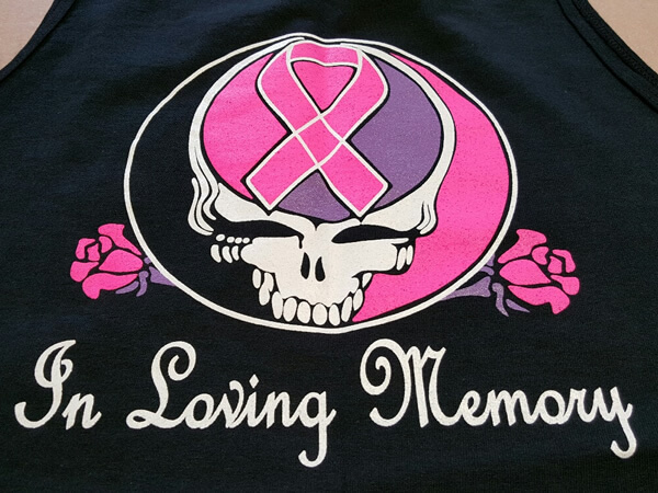 In Loving Memory by D R Designs, LLC.