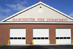 D R Designs, LLC supports Manchester Fire Department.