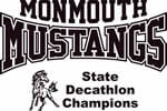 D R Designs, LLC supports Monmouth Mustangs.