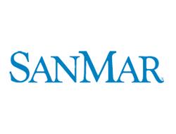 Link to SanMar website.