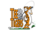 D R Designs supports Gardiner Athletics Tiger Open Golf Tourney.