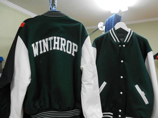 Winthrop Sports Jacket by D R Designs, LLC.