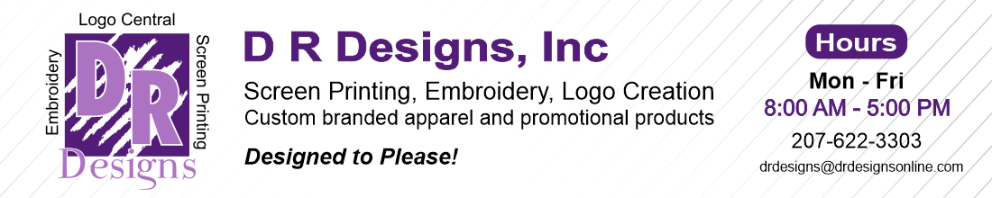 D R Designs, Inc.